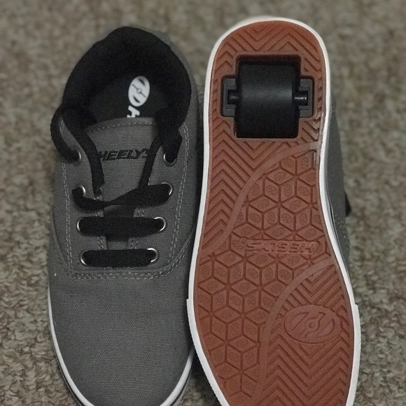 Heelys Shoes | Boys Heelys Skate Shoes